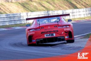 GetSpeed Mercedes AMG GT3 R #2