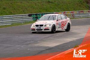 AVIA racing Sorg Rennsport BMW 325i