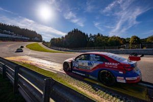 Impression Eau Rouge Spa 12h 24h Series Creventic