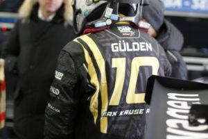 Andy Gülden - Max Kruse Racing VLN2 2019