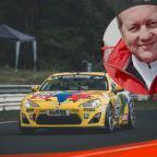 Marc Duez ADAC TOTAL 24h-Rennen Nürburgring 2019