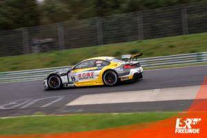 ROWE RACING #99 BMW M6 GT3