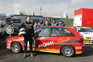 Team EiFelkind-Racing
