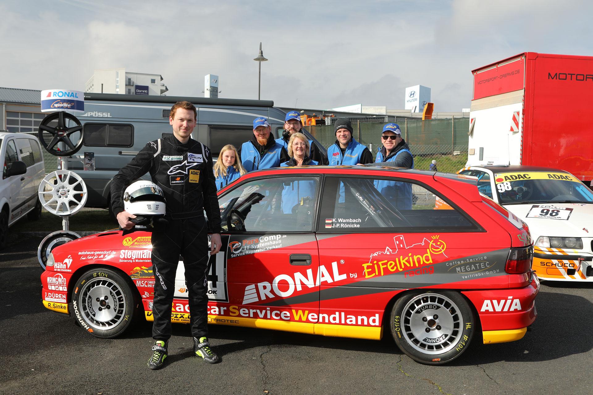 Team EiFelkind-Racing