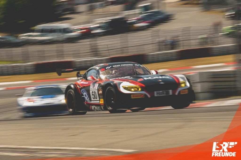 "Walkenhorst Motorsport BMW Z4 GT3 ""PP-Group"""