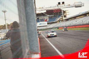 Marius Zug Gabriele Piana RN Vision STS Racing BMW M4 GT4
