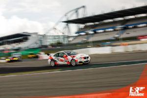 Pixum Adrenalin Motorsport BMW M240i