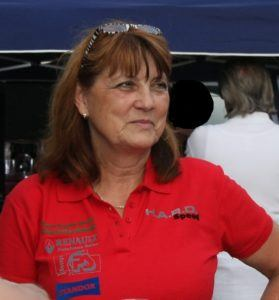 Britta Kraske H.A.R.D.Speed Motorsport