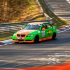 H.A.R.D.Speed Motorsport -BMW-325i-V4