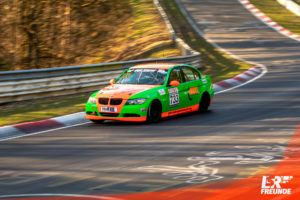H.A.R.D.Speed Motorsport -BMW-325i-V4