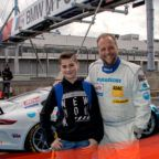 FourMotors Porsche 911 GT3 Michael Smudo Schmidt David Rodrigues
