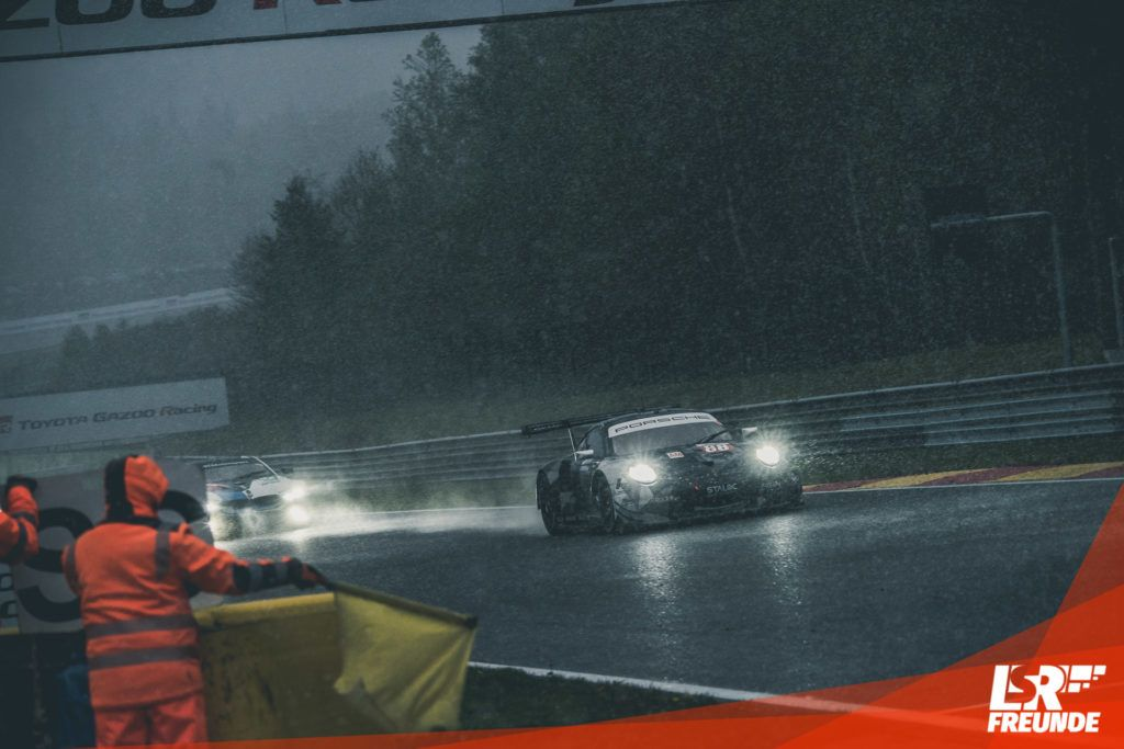 WEC TOTAL 6h Spa 2019 Superseason