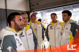 ROWE-Racing-Team