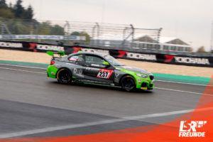 FK-Performance BMW M240i Cup 5