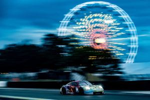 Project1 Le Mans 2019 Porsche 911 RSR