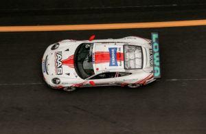 FACH AUTO TECH Porsche 911 GT3 Cup