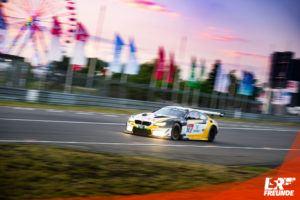ROWE Racing BMWE M6 GT3 ADAC TOTAL 24h-Rennen 2019
