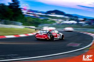 AVIA Sorg Rennsport Audi RS3