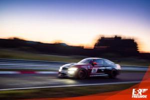 Hofor Racing by Bonk Motorsport BMW M4 GT4