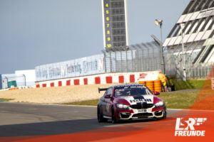 Hofor-Racing by Bonk Motorsport BMW M4 GT4