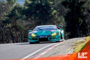 KONRAD Motorsport Lamborghini Huracan GT3 Evo