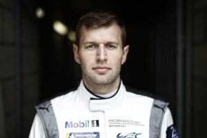 24 Hours of Le Mans 2019Michael Christensen (DK), Porsche GT Team