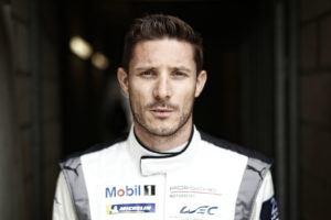 24 Hours of Le Mans 2019 Kevin Estre (F), Porsche GT Team