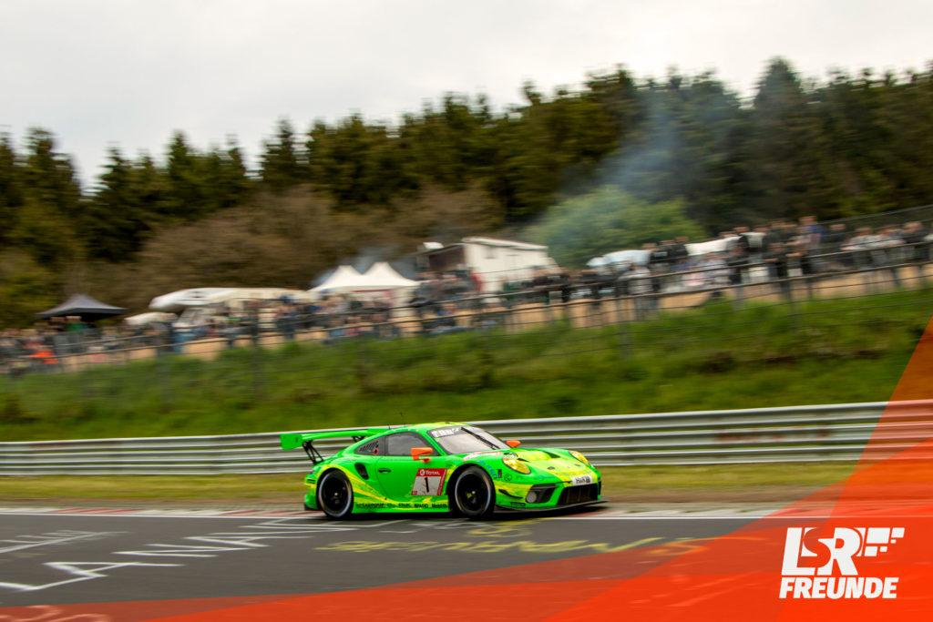 Manthey-Racing-Porsche-911-GT3-R-#1