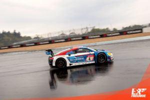 Phoenix Racing Audi R8 LMS Evo #4