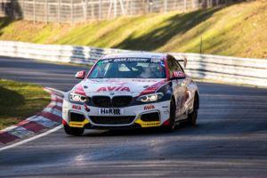 AVIA Sorg Rennsport BMW M240i