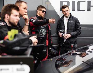 Yannick Mettler Le Mans 2019