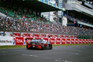 Yannick Mettler Le Mans 2019 Mercedes AMG GT3