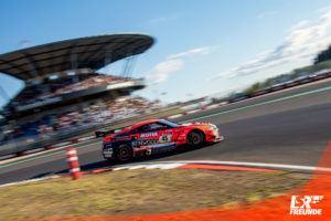 KONDO Racing Nissan GT-R Nismo GT3 mcchip-dkr N24h 2019