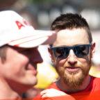 Gerrit Holthaus - AVIA racing aufkleben.de