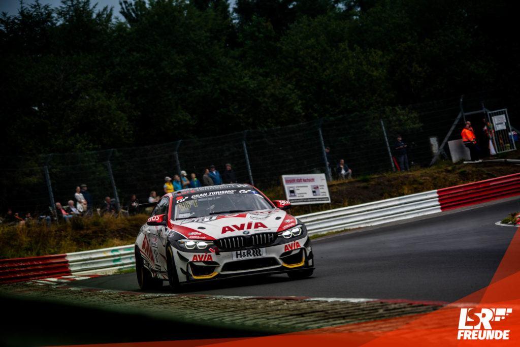 AVIA Sorg Rennsport BMW ROWE 6 Stunden ADAC Ruhr-Pokal-RennenM4 GT4 VLN5 2019