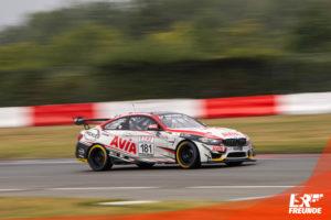 AVIA Sorg Rennsport BMW M4 GT4 VLN 5 2019