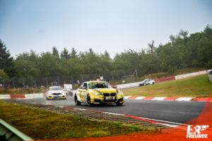Adrenalin Motorsport BMW M240i Cup5 #650 VLN 5 2019