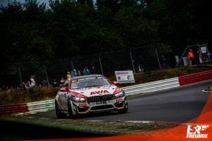 AVIA Sorg Rennsport BMW M4 GT4 VLN5 2019 ROWE 6h ADAC Ruhrpokal Rennen