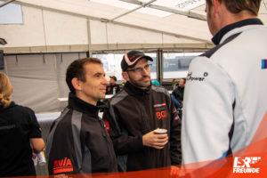 Heiko Eichenbert, Torsten Kratz, AVIA Sorg Rennsport ADAC GT4 Germany Nürburgring 2019