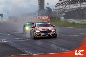 Heiko Eichenberg, Torsten Kratz, AVIA Sorg Rennsport ADAC GT4 Germany Nürburgring 2019 BMW M4 GT4