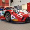 Frikadelli Racing Porsche 911 GT3 R #30 ADAC GT Masters 2019