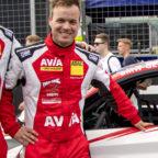 Inge Hansesætre AVIA racing BMW 240i racing Cup