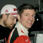 Michael Bohrer AVIA racing aufkleben.de