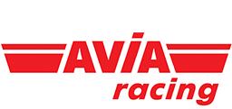 Logo AVIA racing