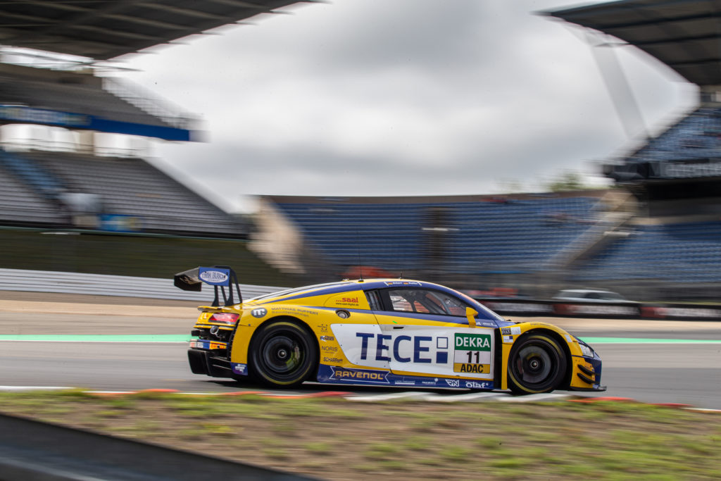 Team EFP Car Collection by TECE Audi R8 LMS GT3