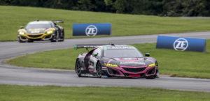 Mario Farnbacher IMSA-Virginia Meyer-Shank-Racing Acura-NSX-GT3 2019