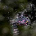 Meyer Shank Racing Acura NSX GT3 Laguna Seca 2019