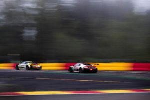 Jenson Team Rocket RJN Honda NSX GT3 Evo