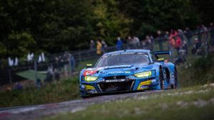 Phoenix RacingAudi R8 LMS GT3 VLN 7 2019