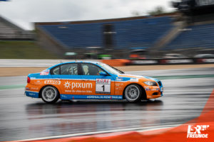 PIXUM Team Adrenalin Motorsport BMW 325i #1 VLN 6 2019